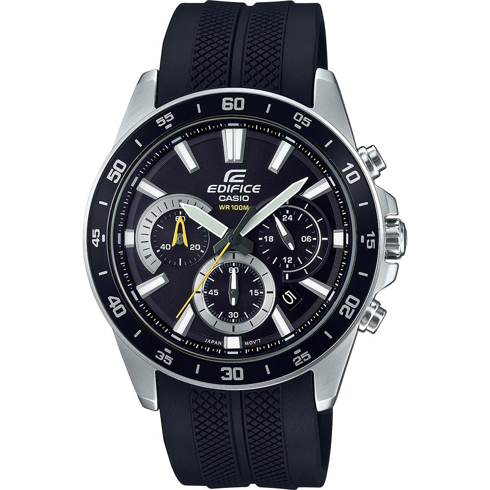 efb669c20a57 Reloj Casio Edifice EFV-570P-1AVUEF Edifice Classic • EAN ...
