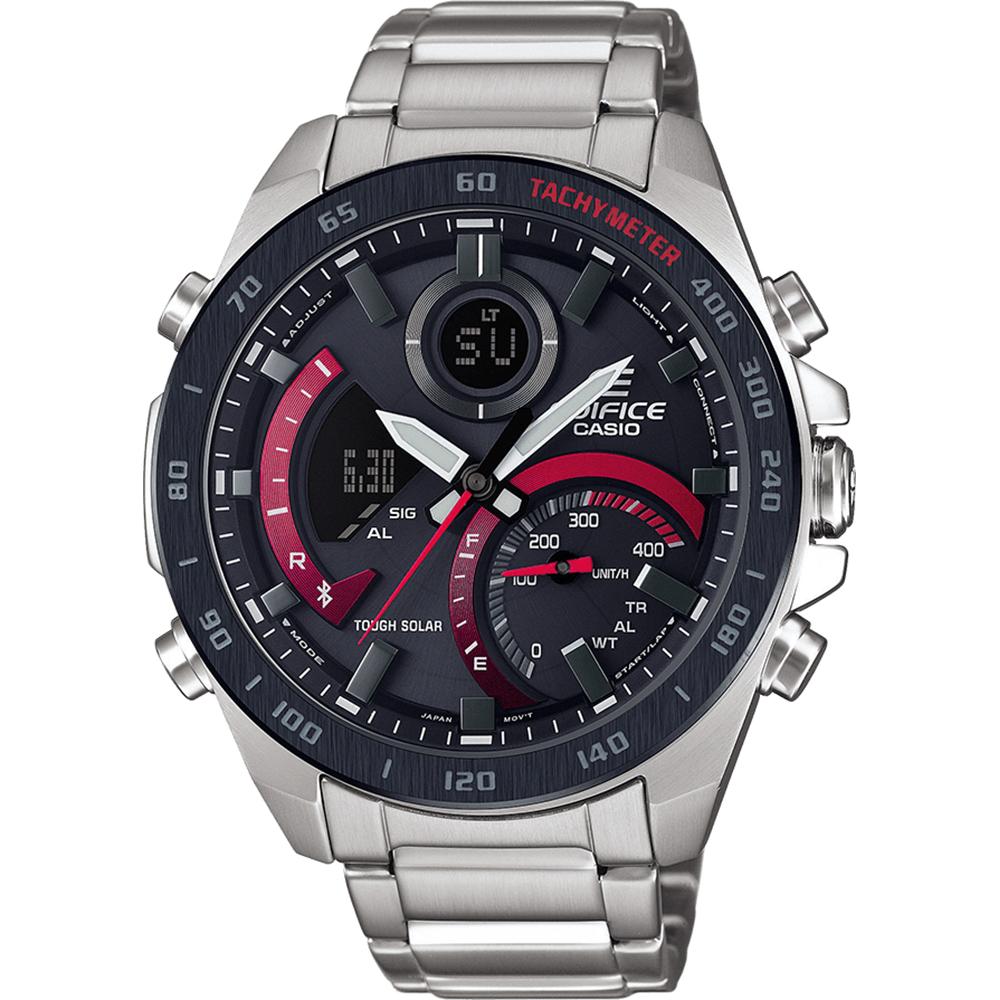 e673aa037820 Reloj Casio Edifice ECB-900DB-1AER EDIFICE Premium • EAN ...