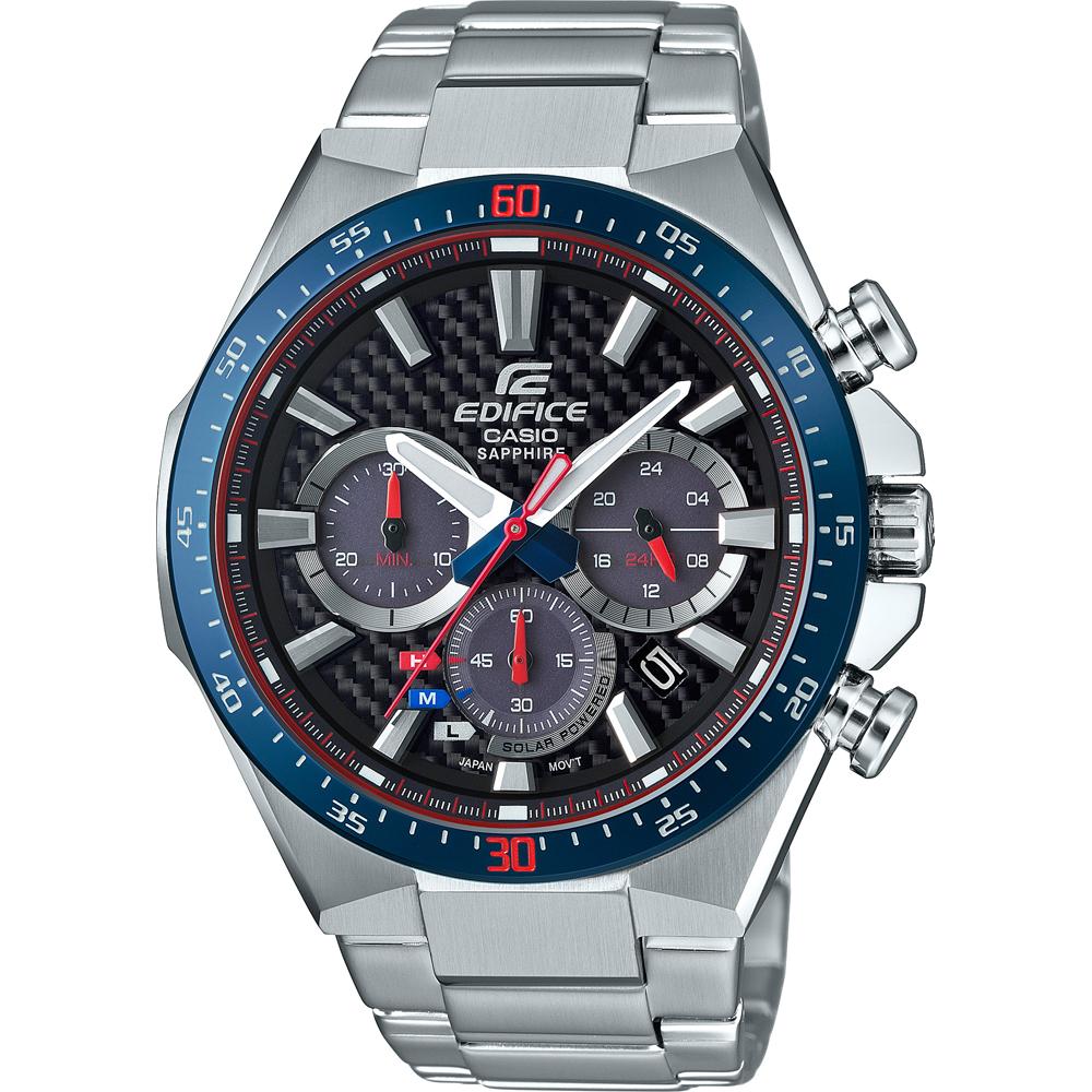 1d39f16c2042 Reloj Casio Edifice EFS-S520TR-1AER Toro Rosso • EAN  4549526187964 ...