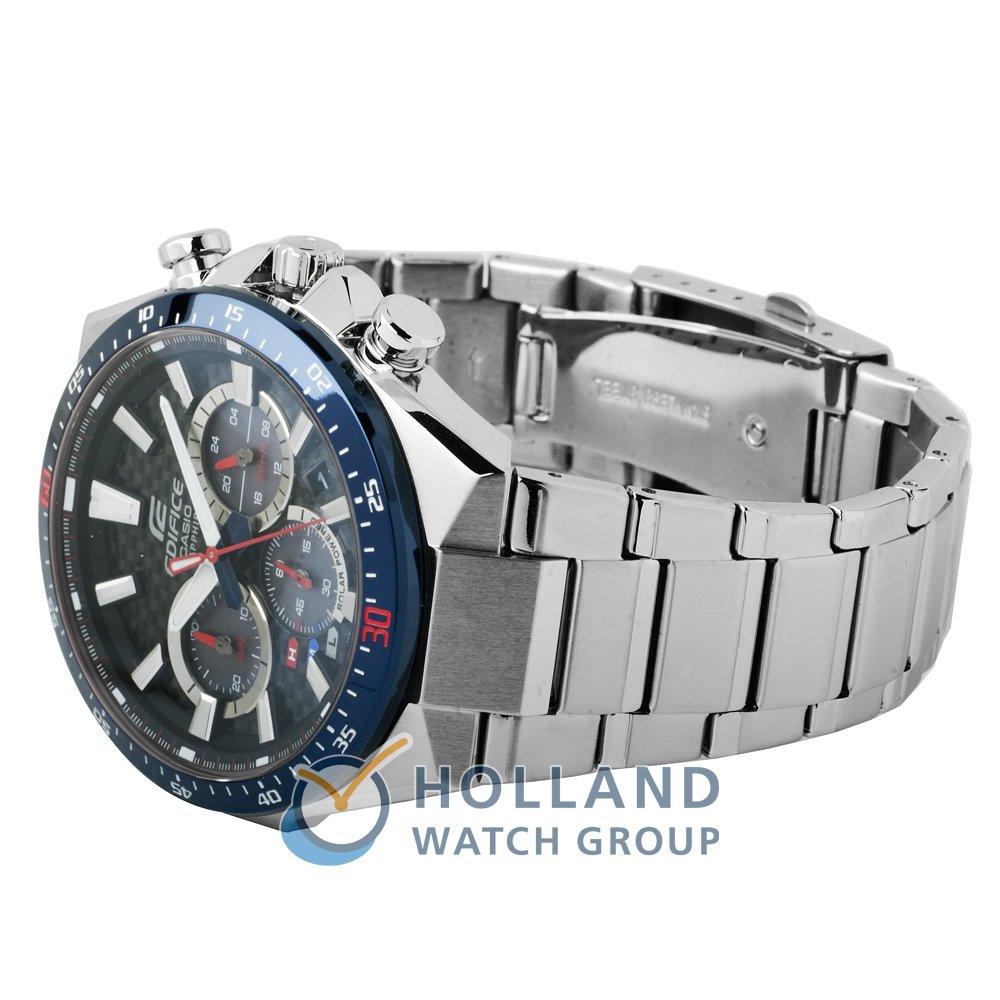 348b318dde2b Reloj Casio Edifice EFS-S520TR-1AER Toro Rosso • EAN  4549526187964 ...
