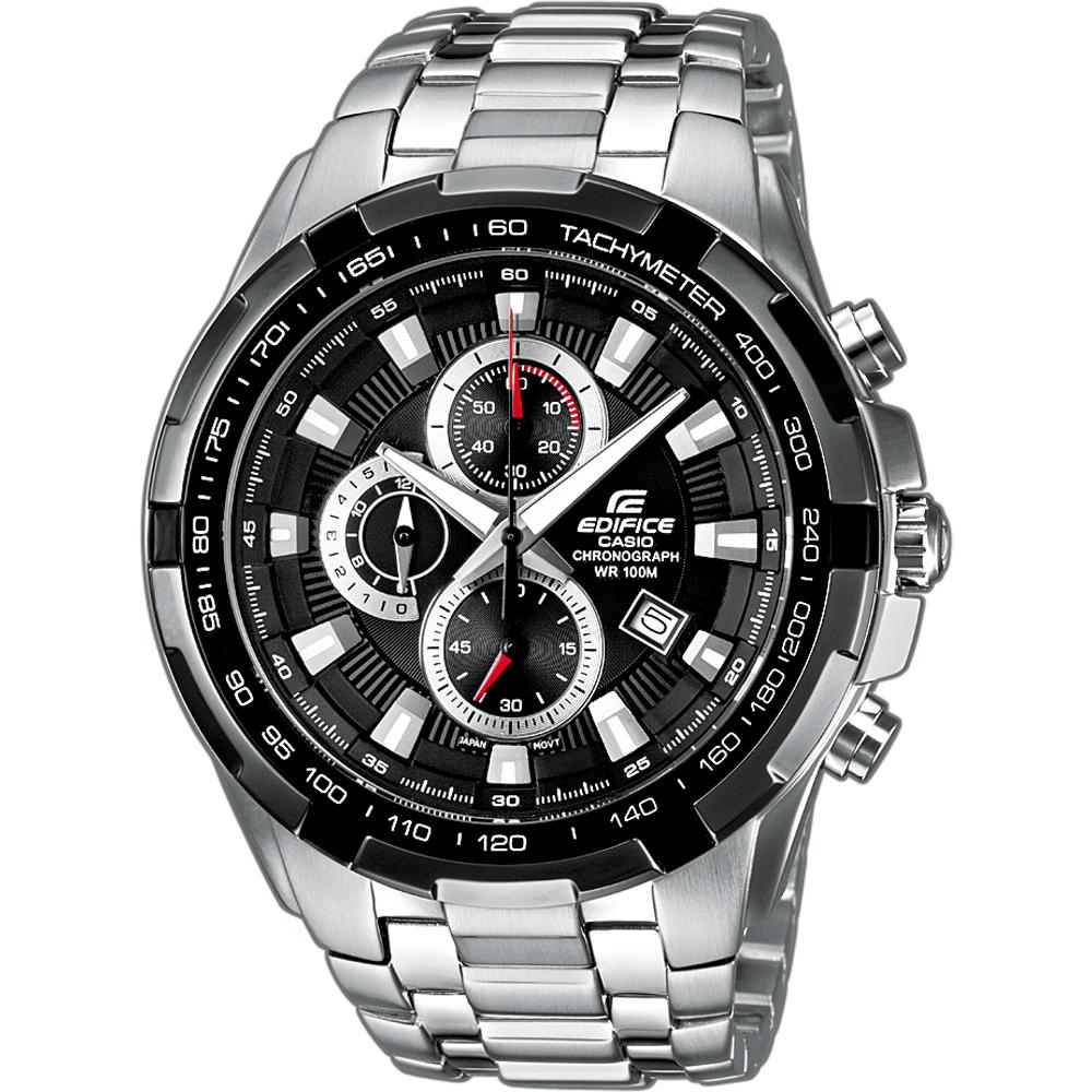 01078d31e005 Reloj Casio Edifice EF-539D-1AVEF • EAN  4971850433484 • Reloj.es