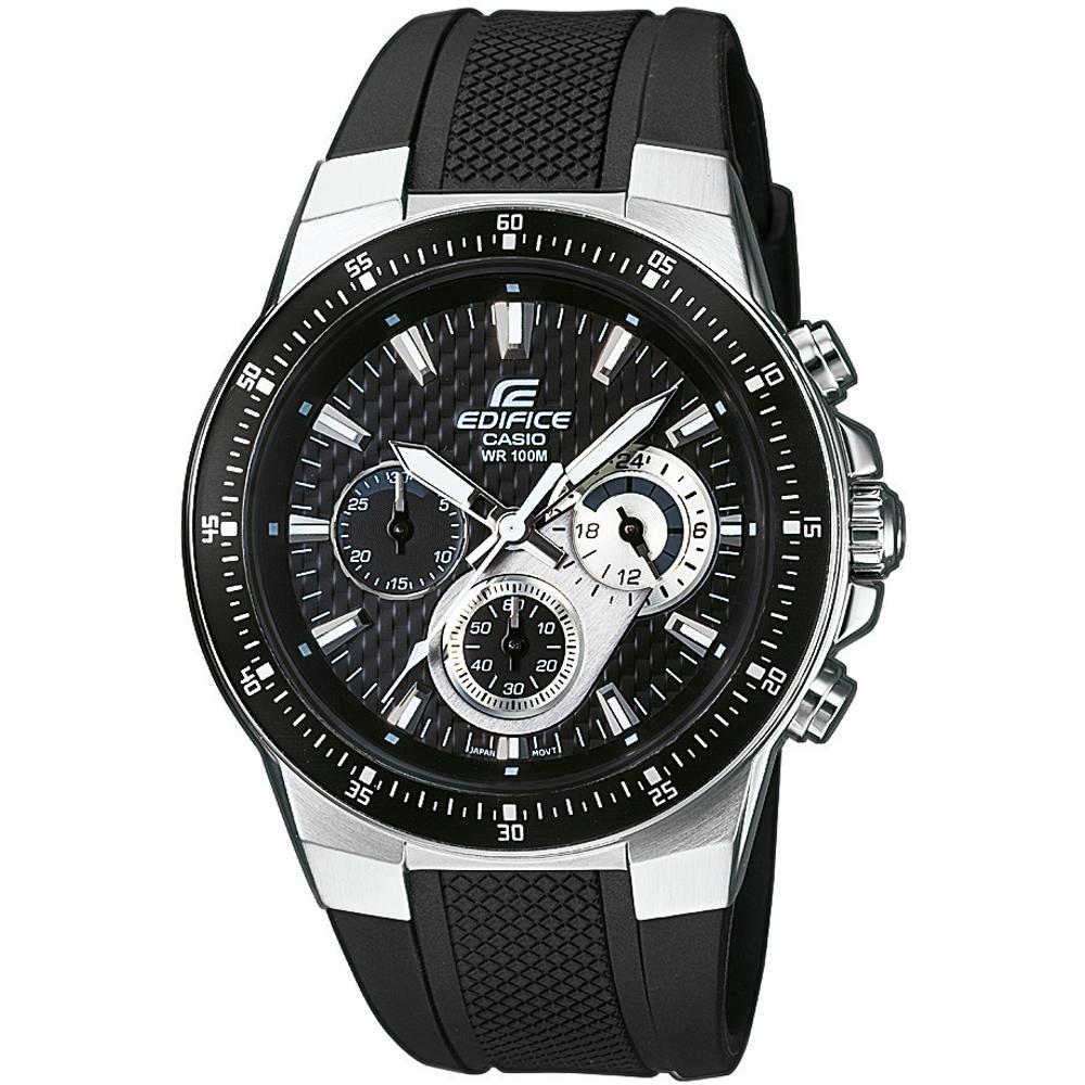 f3be7787b7cf Reloj Casio Edifice EF-552-1AVEF Edifice Classic • EAN ...