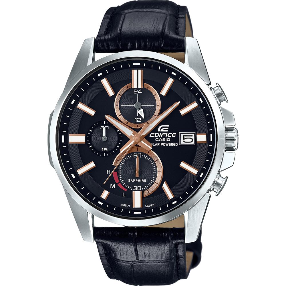Reloj Casio Edifice EFB 560SBL 1AVUER EFB 560 • EAN