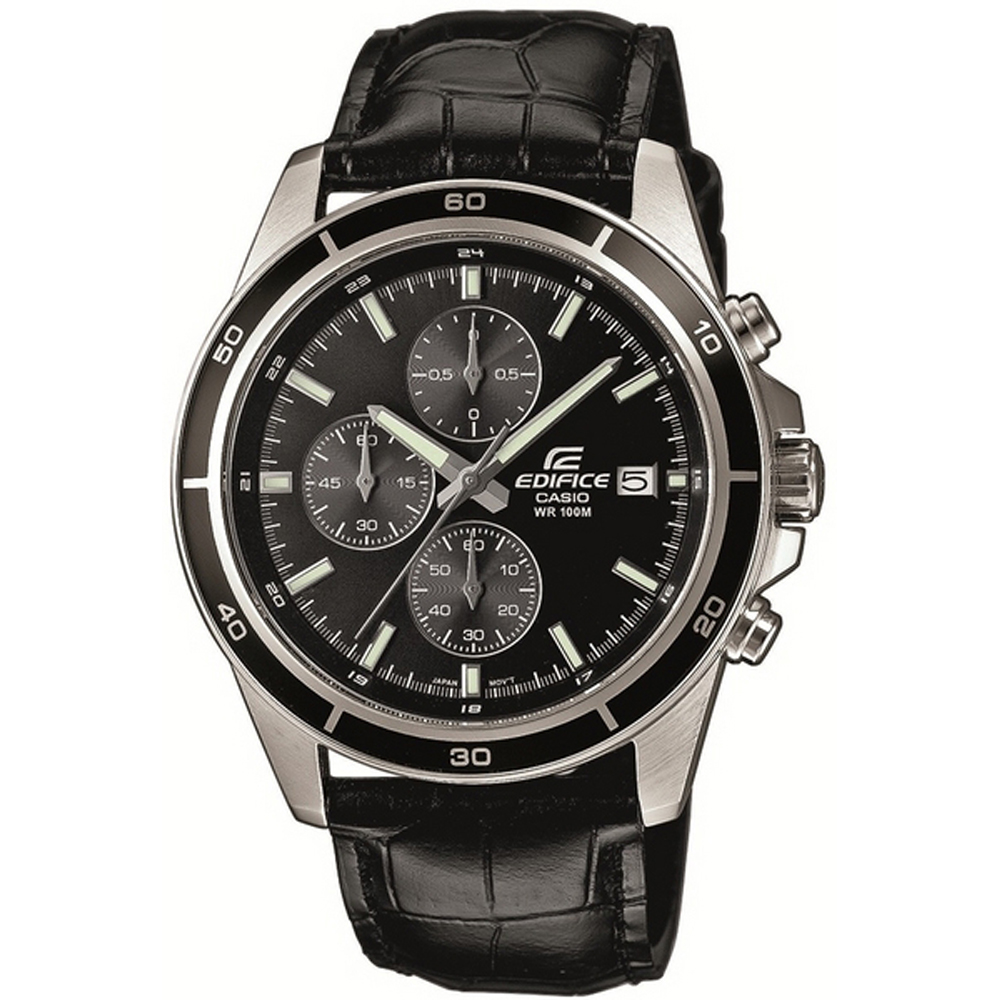 935d736875d6 Reloj Casio Edifice EFR-526L-1AVUEF • EAN  4971850912583 • Reloj.es