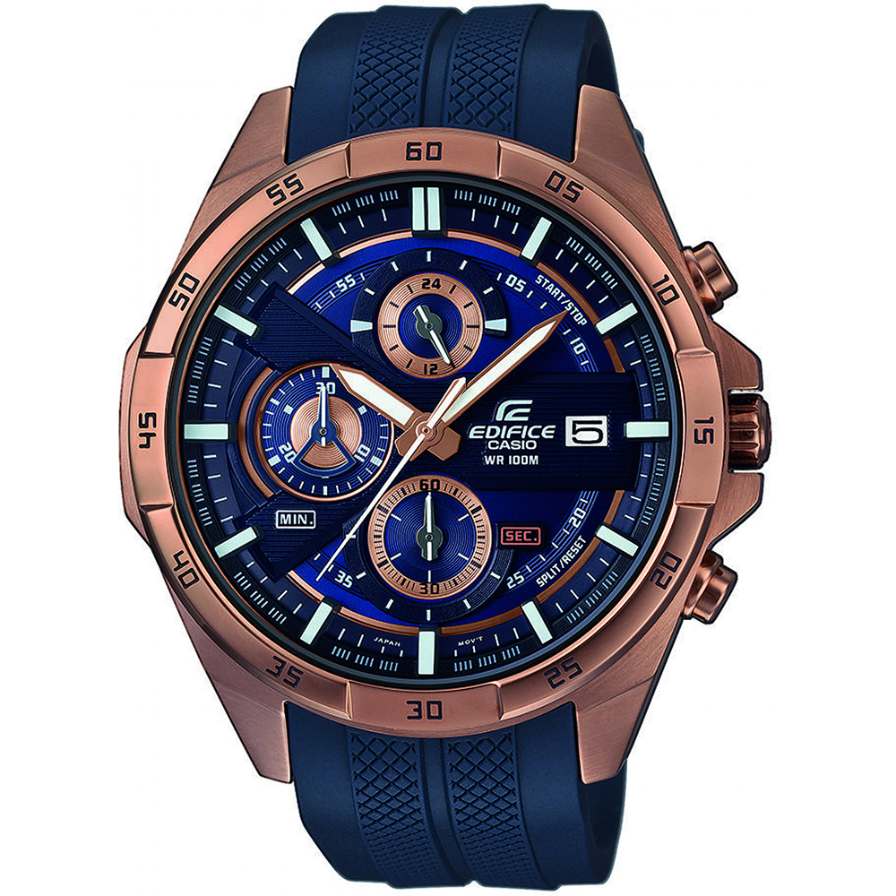 a40dd9510af2 Reloj Casio Edifice EFR-556PC-2AVUEF EFR-556 • EAN  4549526170393 ...