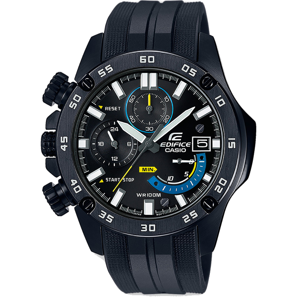 c04e61c188d6 Reloj Casio Edifice EFR-558BP-1AVUEF EFR-558 • EAN  4549526167508 ...
