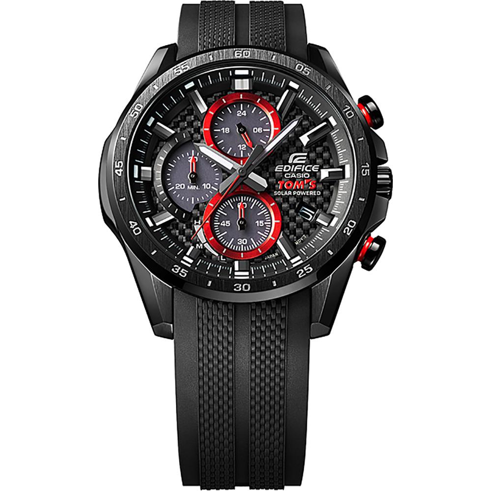 Reloj Casio Edifice EQS 900TMS 1AER TOM'S Limited Edition