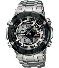 0cc82d4fbf43 Correa Casio Edifice 10350803 Edifice • Comerciante oficial • Reloj.es
