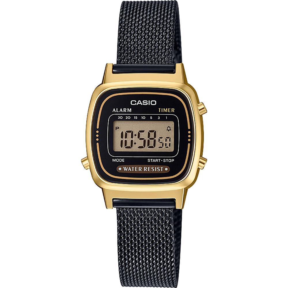 a3e506ce0821 Reloj Casio Retro Digital LA670WEMB-1EF • EAN  4549526187841 • Reloj.es