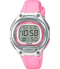 LW-203-4AVEF Ladies Digital 36.6mm