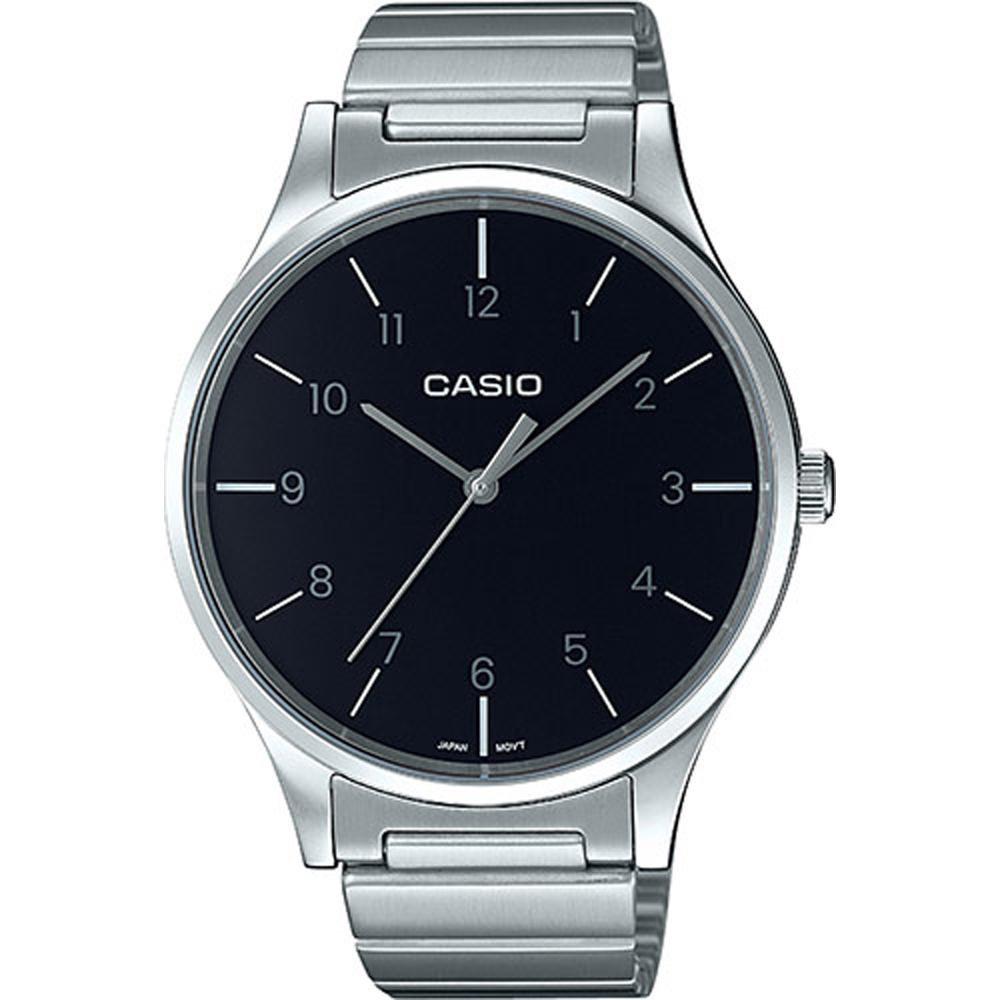 73bb6630c467 Reloj Casio Retro Analog LTP-E140DD-1BEF • EAN  4549526208812 • Reloj.es