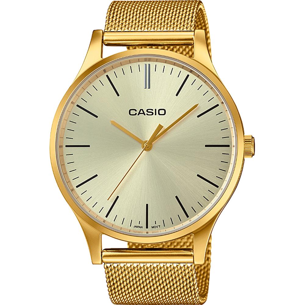 1605e1597bd8 Reloj Casio Retro Analog LTP-E140G-9AEF • EAN  4549526162312 • Reloj.es