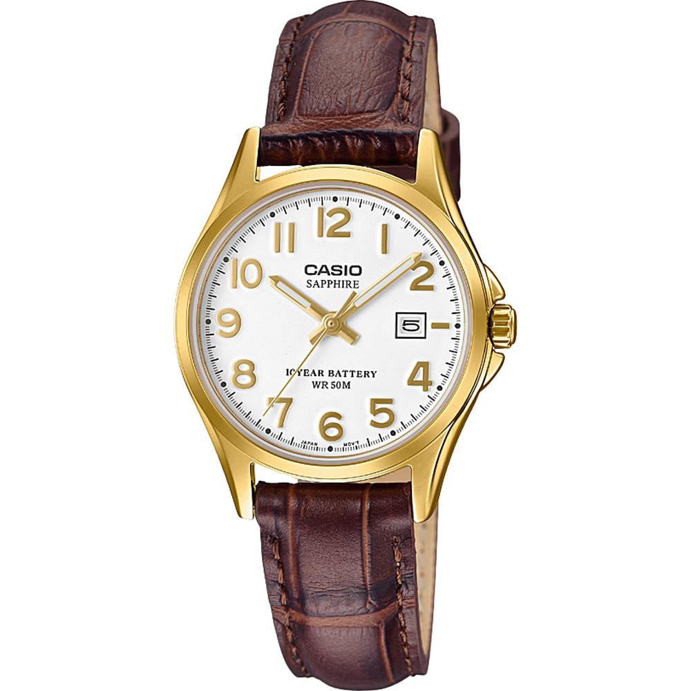 0a6bd457e047 Reloj Casio LTS-100GL-7AVEF CASIO Collection Women • EAN ...