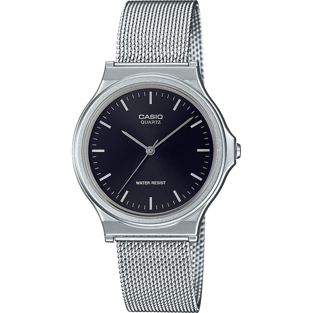 1a8631a0ed19 Reloj Casio colección MQ-24M-1EEF Vintage ROUND • EAN  4549526219092 ...