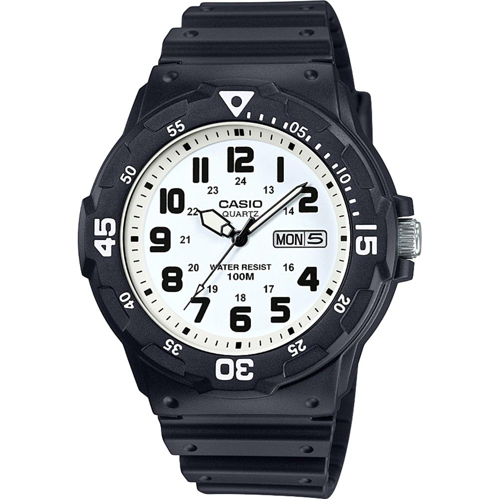 Reloj Mrw Casio 200h 7bvef Ean4549526104237 Reloj • es MVUzSp