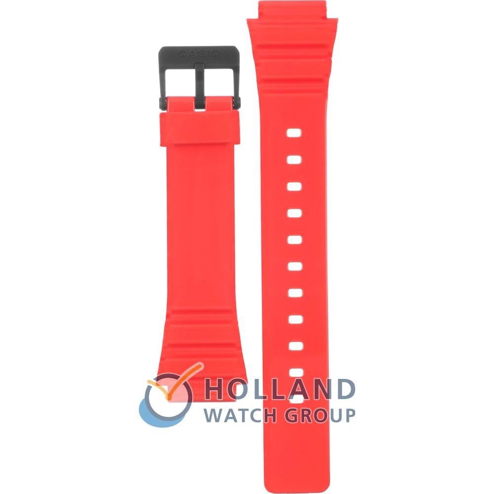 f5de79a31def Correa Casio 10460283 • Comerciante oficial • Reloj.es