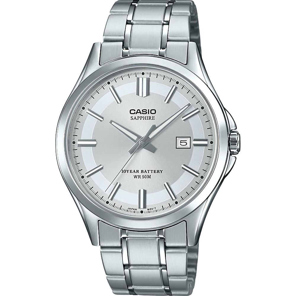 a56ba3bd64ad Reloj Casio colección MTS-100D-7AVEF CASIO Collection Men • EAN ...