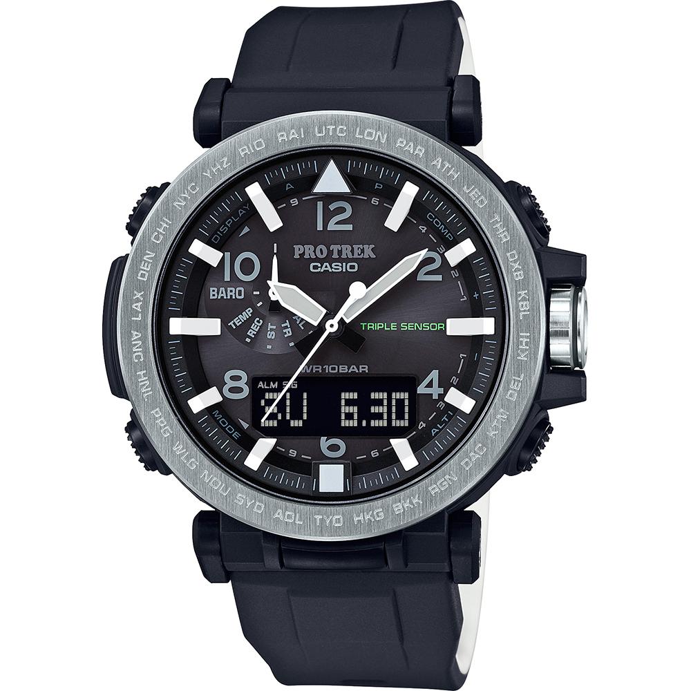 Reloj Casio Pro Trek Prg 650 1er Pro Trek Ean