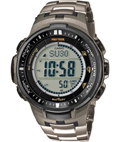 PRW-3000T-7ER Pro Trek Triple Sensor 47mm