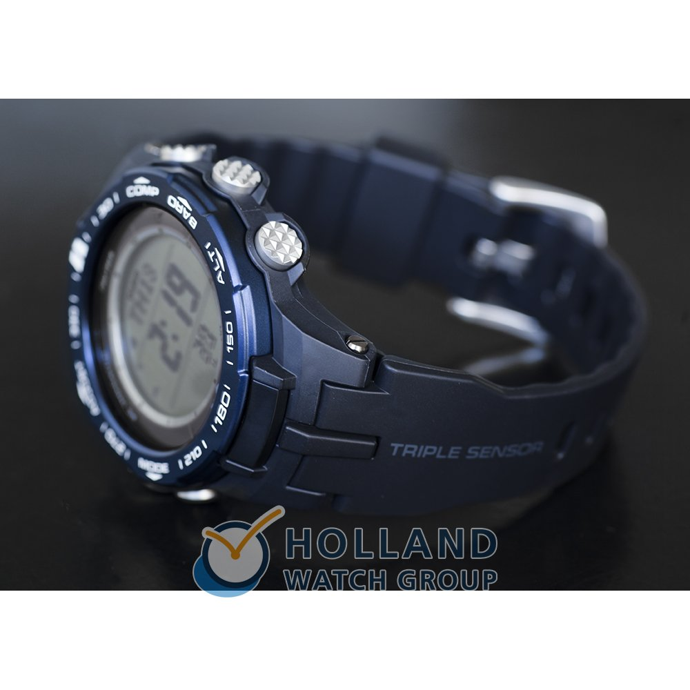 dd0f923abd07 Reloj Casio Pro Trek PRW-3100YB-1 Pro Trek Triple Sensor • EAN ...