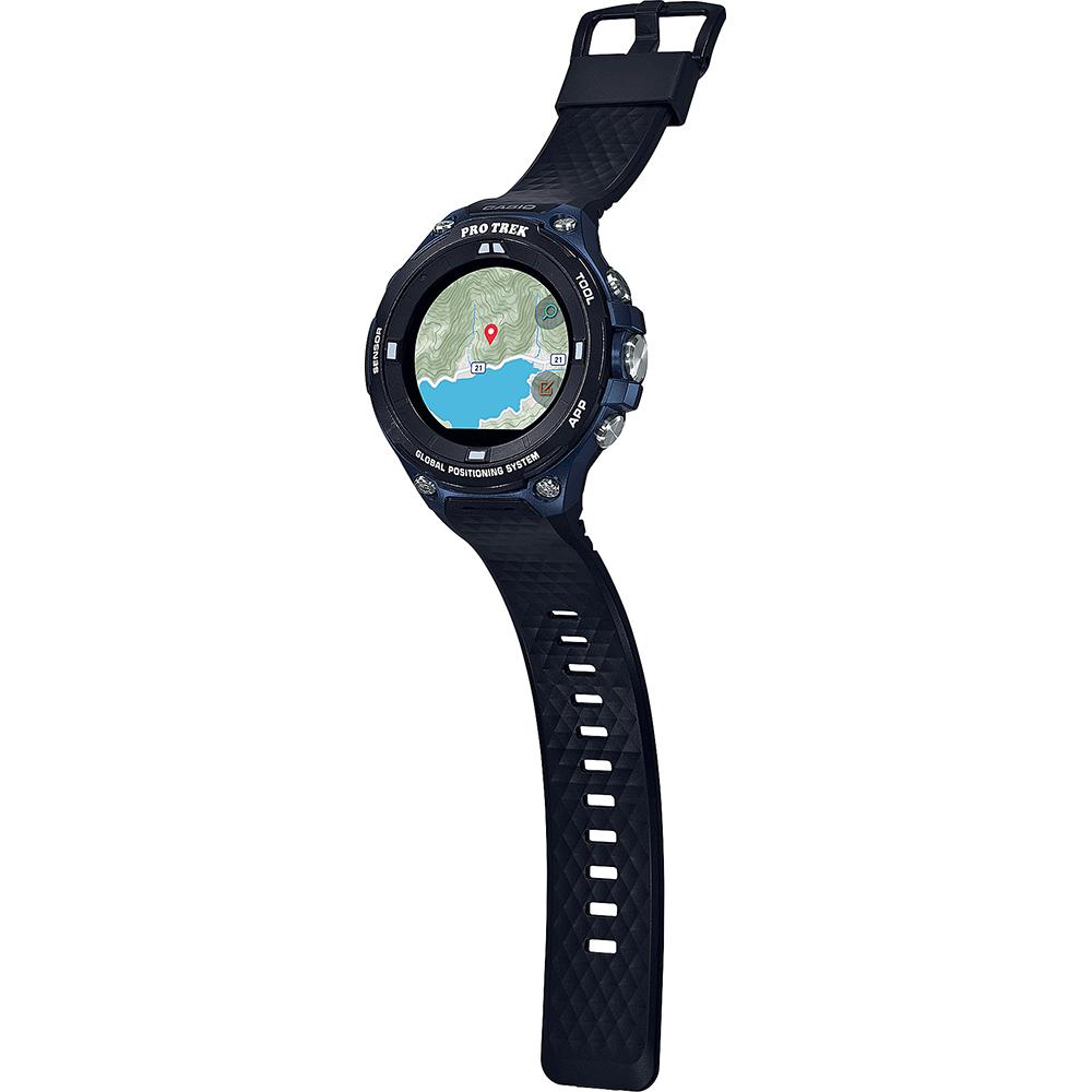 8f8b84c7df76 Reloj outdoor con correa reemplazable Colección Primavera-Verano Casio