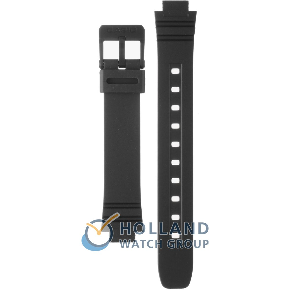 397583da80cd Correa Casio 10393847 • Comerciante oficial • Reloj.es