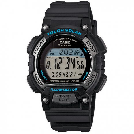 Casio Sports Edition Reloj