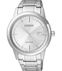 AW1231-58A Eco-Drive 40mm