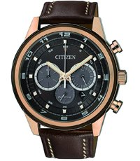 CA4037-01W Sport Eco-Drive 44mm