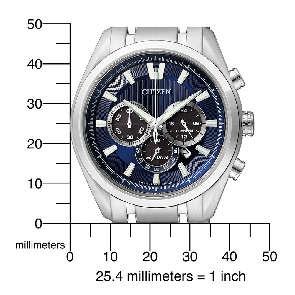 9252224af0cc Reloj Citizen Titanio CA4010-58L • EAN  4974374232328 • Reloj.es