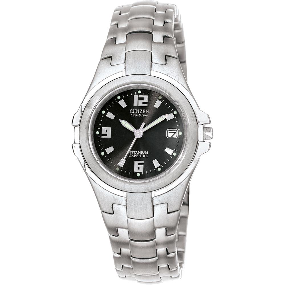Reloj Citizen Titanio Ew0650 51f Ean 4003702658612