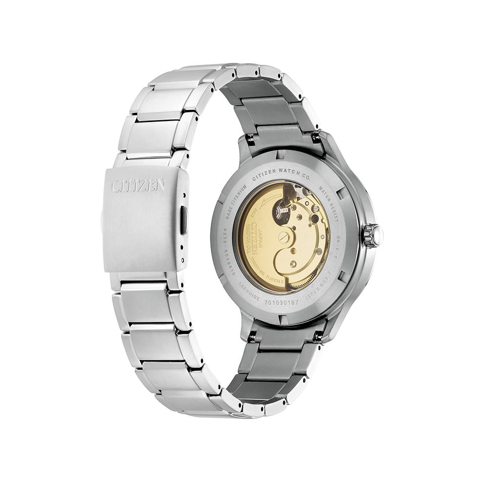2cdb340ca4a8 Reloj Citizen Titanio NJ0090-81E • EAN  4974374271136 • Reloj.es