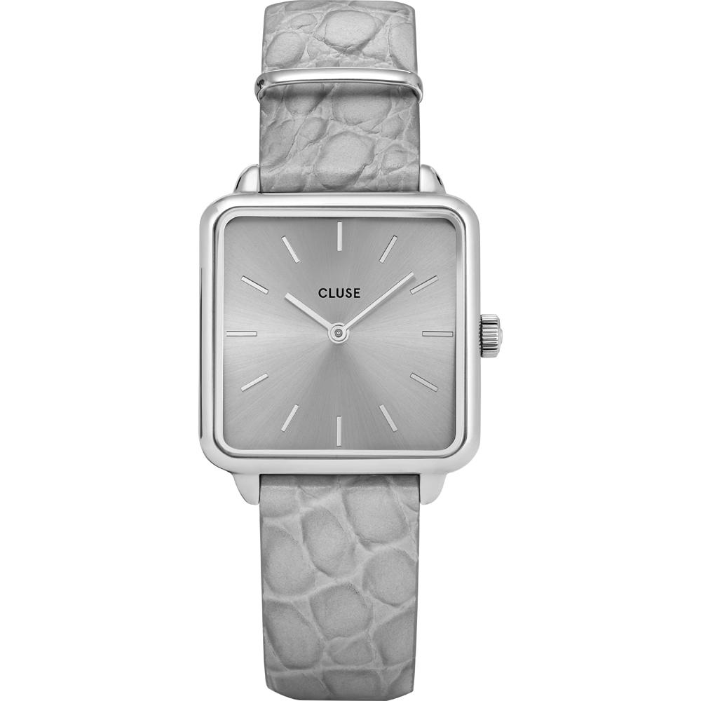 ed4051bbb924 Reloj Cluse La Tétragone 28