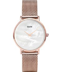 CL30047 Minuit La Perle 33mm