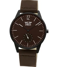 Davis-2271 Luminous 41mm