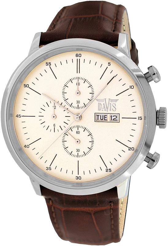 2b8e278c470d Reloj Davis Davis-1950 Truman • EAN  8718954195001 • Reloj.es