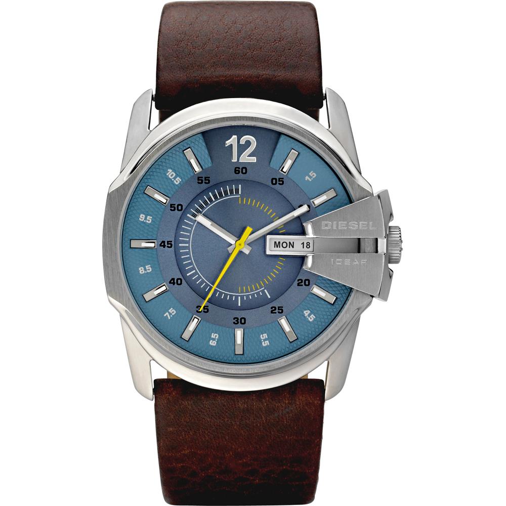 Reloj Diesel DZ1399 Master Chief • EAN  4048803933480 • Reloj.es 719a00f6ea65