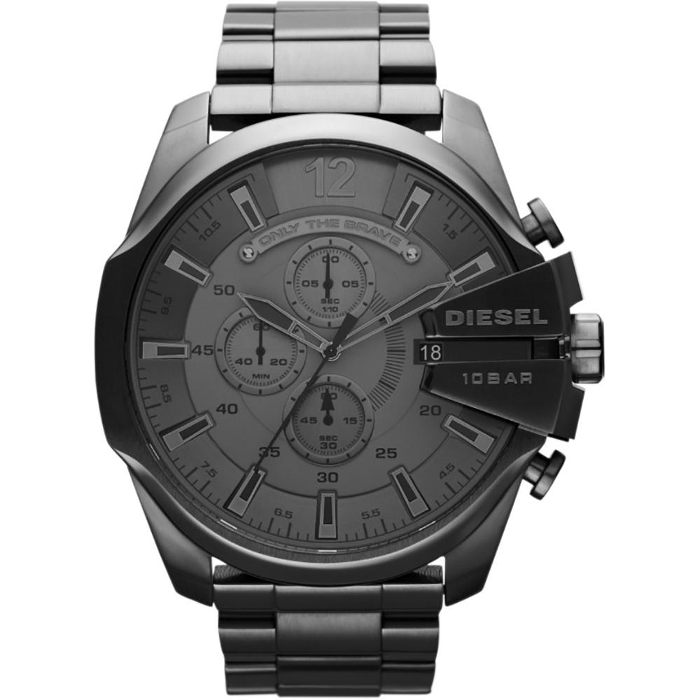 28d9a4e28d46 Reloj Diesel XL DZ4282 Mega Chief • EAN  4051432896743 • Reloj.es