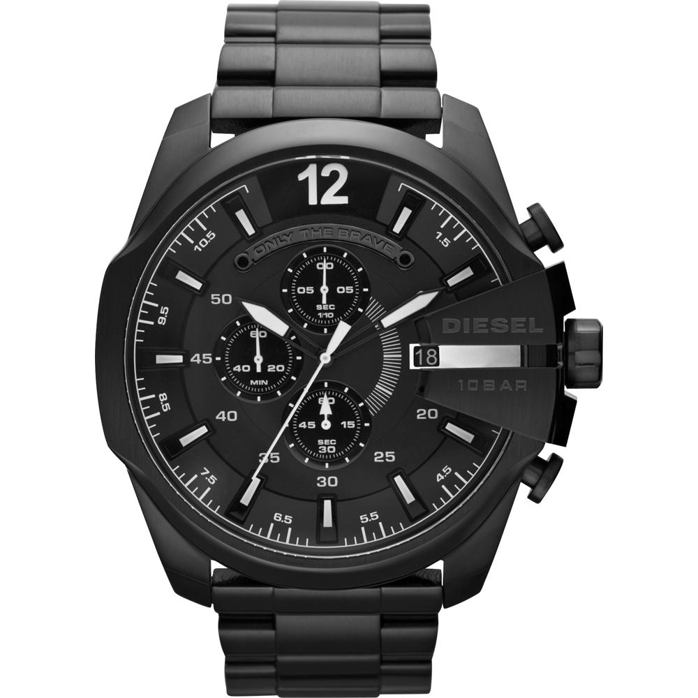 1af9d0cf996d Reloj Diesel XL DZ4343 Mega Chief • EAN  4053858414402 • Reloj.es