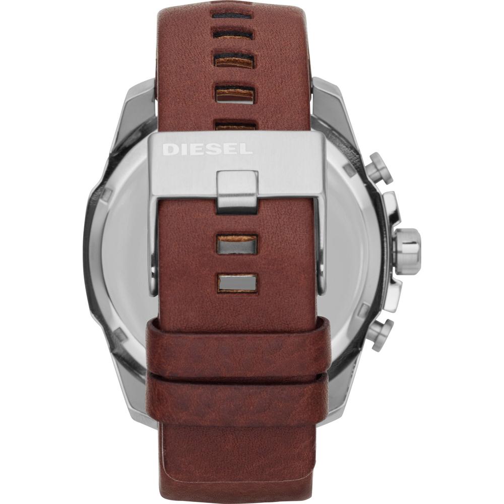 83bdc751dd52 Reloj Diesel XL DZ4290 Mega Chief • EAN  4051432943508 • Reloj.es