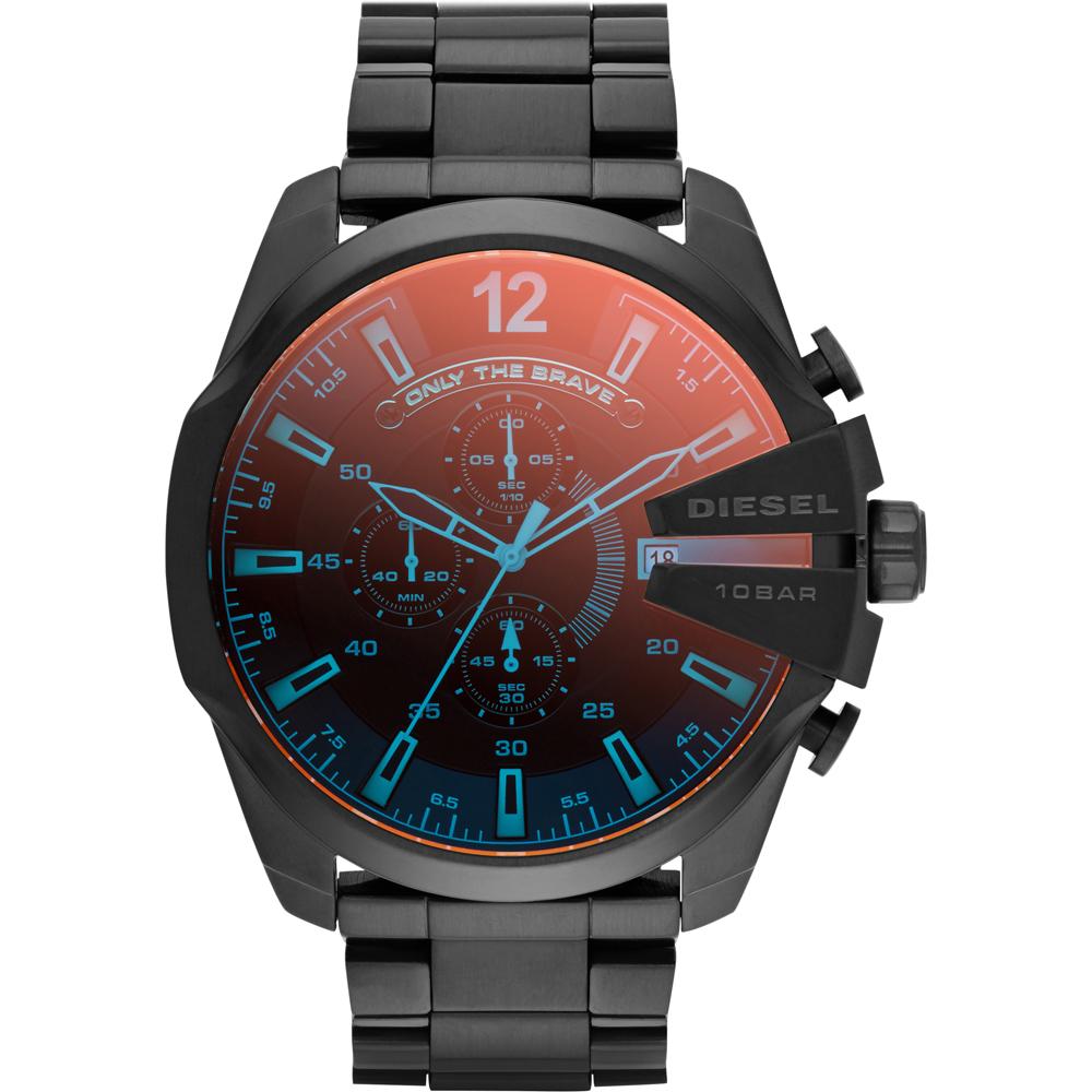 21d8299c2119 Reloj Diesel XL DZ4318 Mega Chief • EAN  4053858226791 • Reloj.es