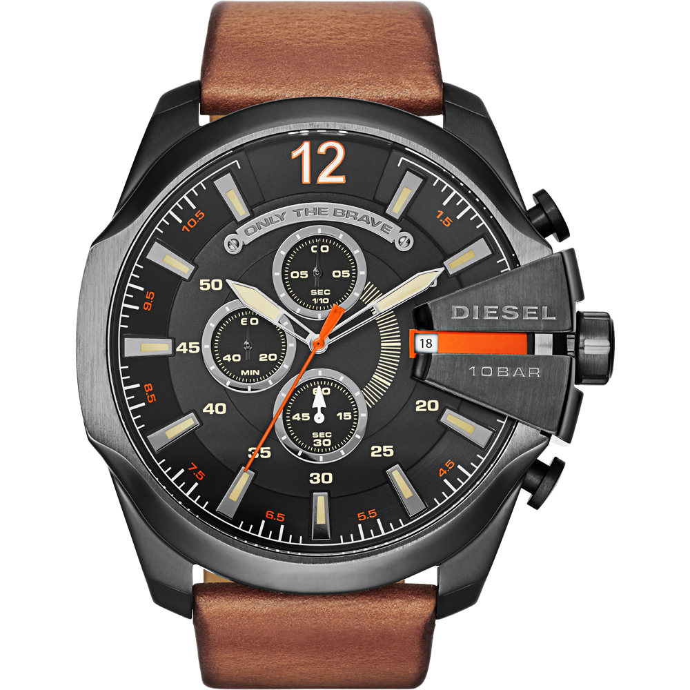 736a20ca5881 Reloj Diesel XL DZ4343 Mega Chief • EAN  4053858414402 • Reloj.es