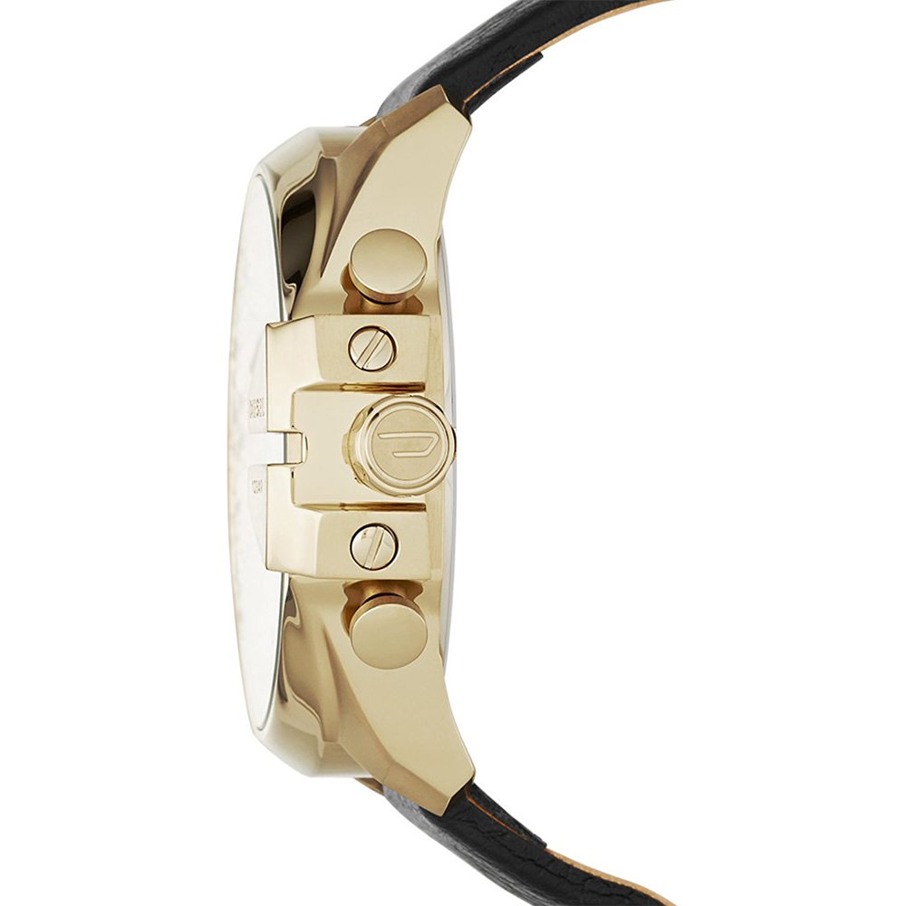 28d11398834e Reloj Diesel XL DZ4344 Mega Chief • EAN  4053858414419 • Reloj.es
