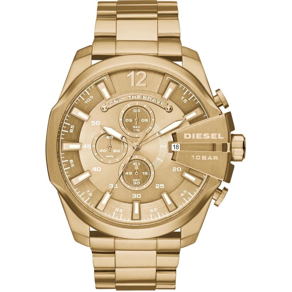 57d514e0fc45 Reloj Diesel XL DZ4360 Mega Chief • EAN  4053858489257 • Reloj.es