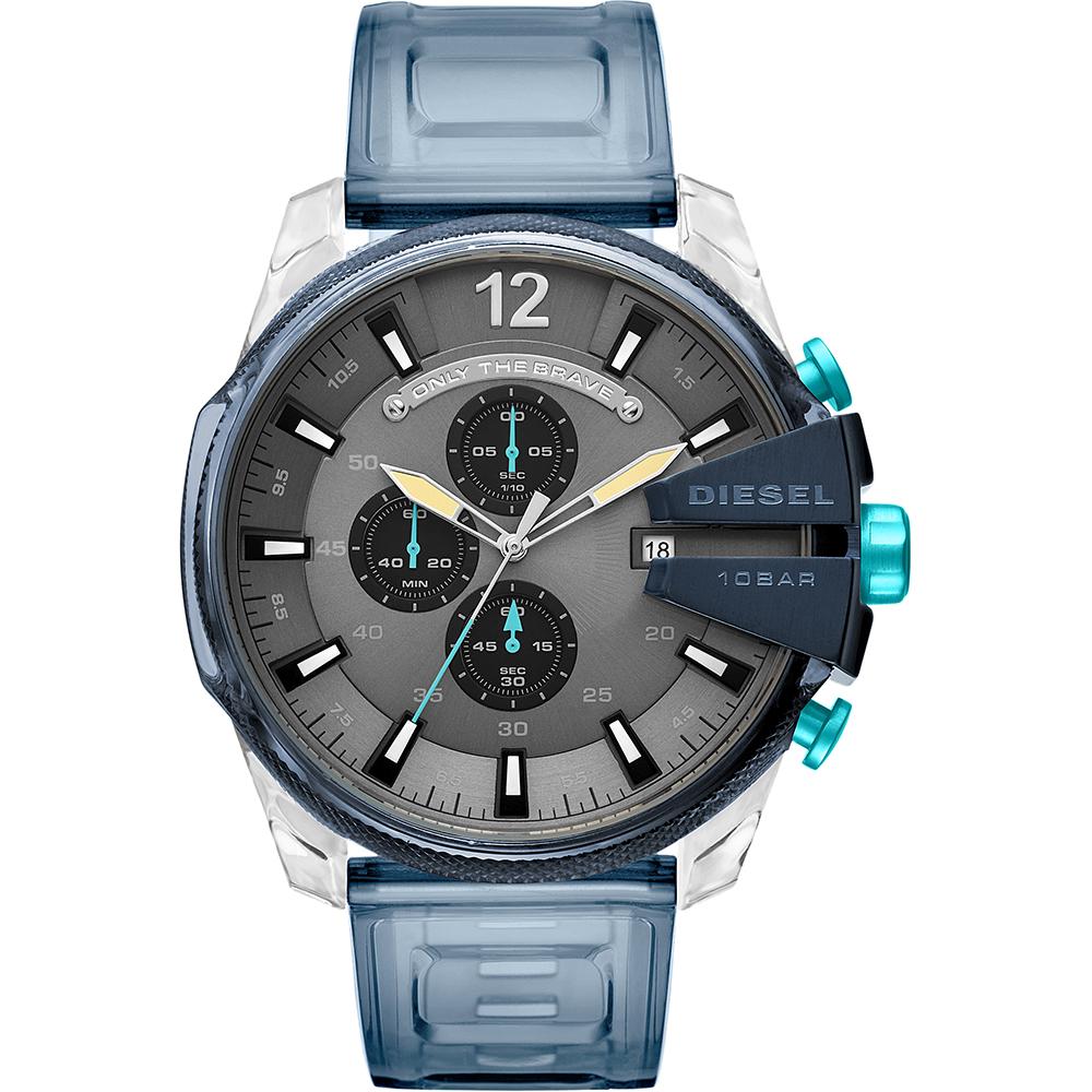 d2bb2910a556 Reloj Diesel XL DZ4487 Mega Chief • EAN  4051432801020 • Reloj.es