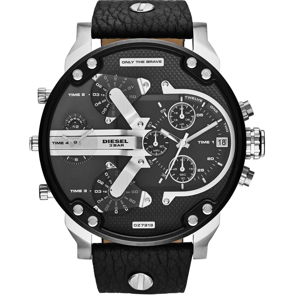 747703ab2ede Reloj Diesel XL DZ7313 Mr. Daddy 2.0 • EAN  4053858270855 • Reloj.es