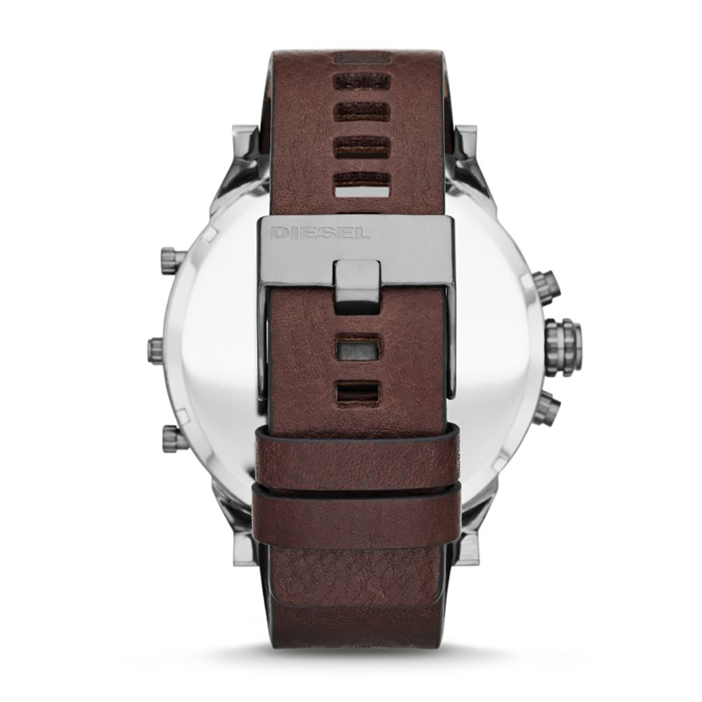 76eb0aaec1fa Reloj Diesel XL DZ7314 Mr. Daddy 2.0 • EAN  4053858270862 • Reloj.es
