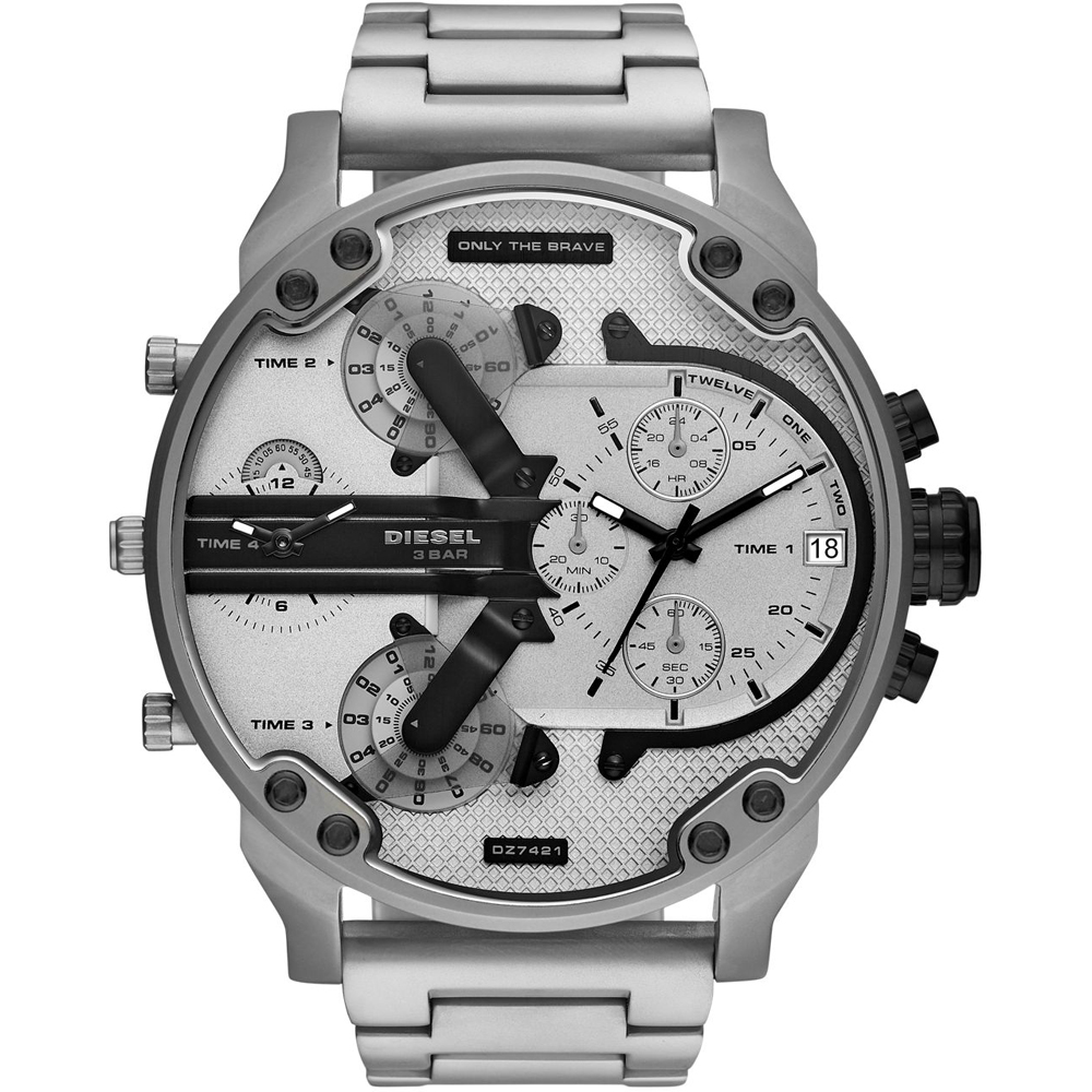 f31f75267585 Reloj Diesel XL DZ7421 Mr Daddy 2.0 • EAN  4013496217179 • Reloj.es