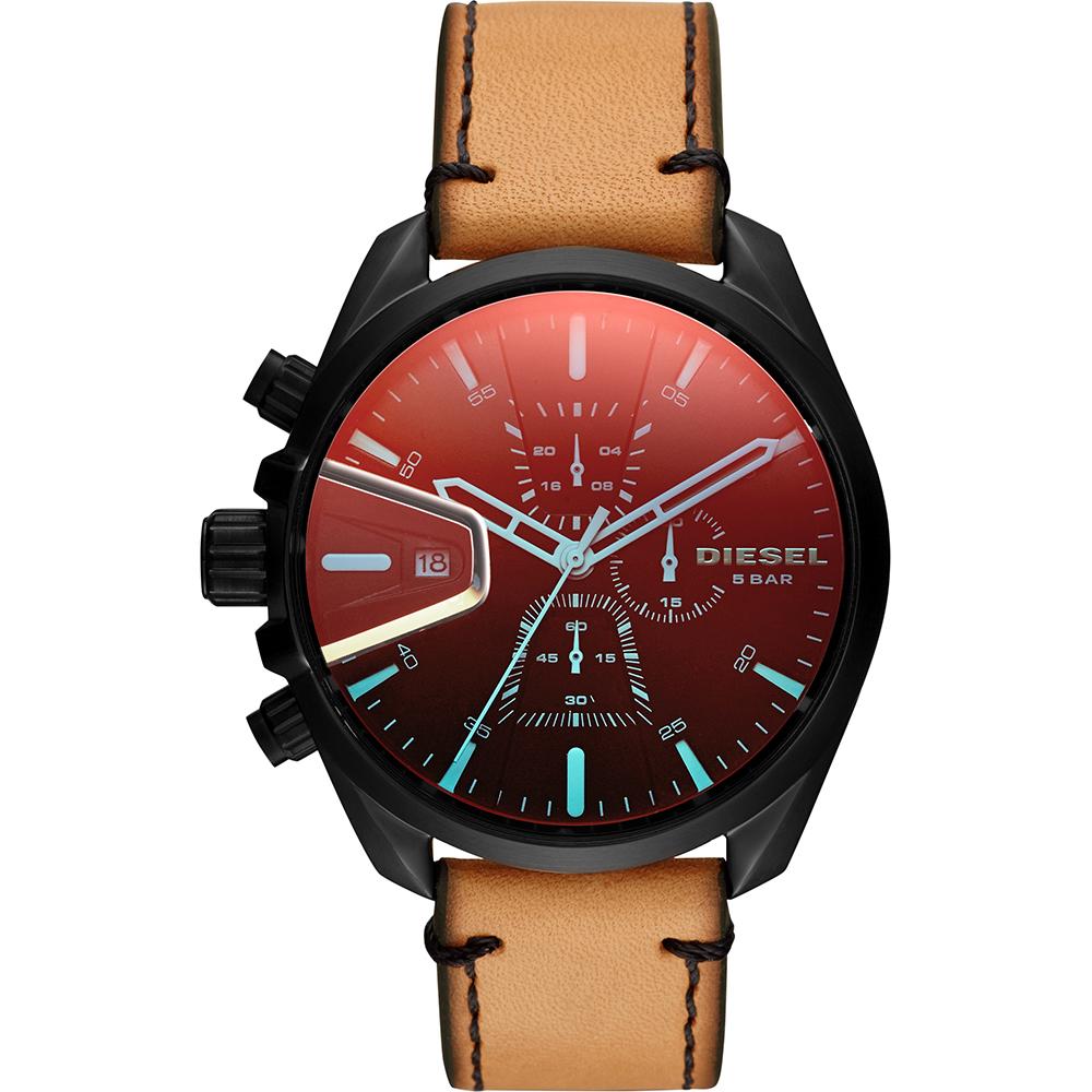 9ad2a898443e Reloj Diesel DZ4471 Ms9 Chrono • EAN  4053858972414 • Reloj.es