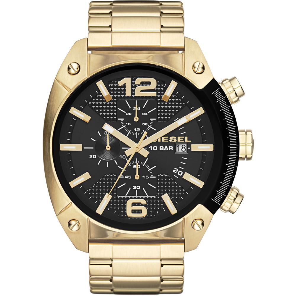 c6626ce4f76e Reloj Diesel DZ4342 Overflow • EAN  4053858414396 • Reloj.es